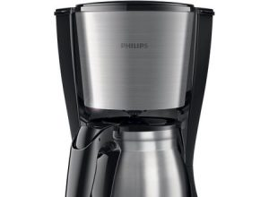 Cafetiera Philips Daily Collection HD7470/20