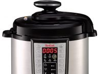 Oala sub presiune electrica Tefal CY505E30 One Pot